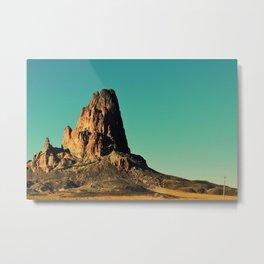 Landscape Photography by Fré Sonneveld Metal Print