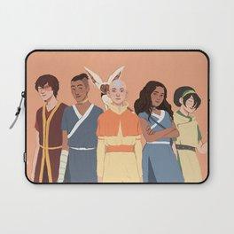 Team Avatar Laptop Sleeve
