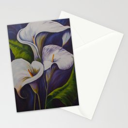 Pretty Maids Stationery Cards