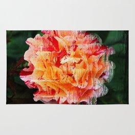 Rose - lovesickness Rug