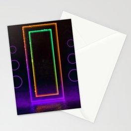 Hi-Fi 1995 Stationery Cards