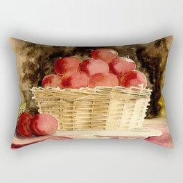 Just For You Rectangular Pillow