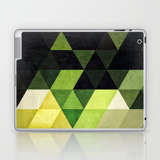 Tygg Laptop & iPad Skin