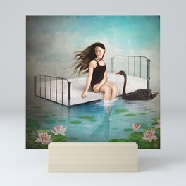 Kay's Dream Mini Art Print