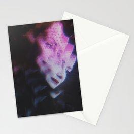 AHS Angel Death  Stationery Cards