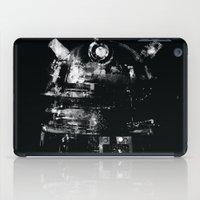 dalek iPad Cases featuring Dalek by zerobriant