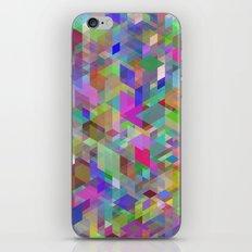 Panelscape - #1 society6 custom generation iPhone & iPod Skin