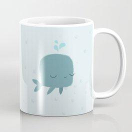 happy whale Coffee Mug