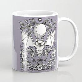 A Bat's Favorite Things Coffee Mug