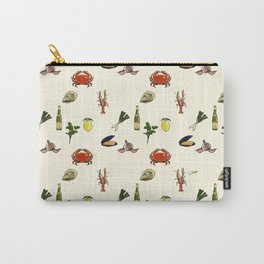 Summer kitchen Carry-All Pouch