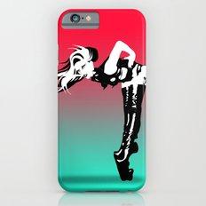 High Heels Vector Slim Case iPhone 6