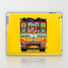TRUCK ART Laptop & iPad Skin