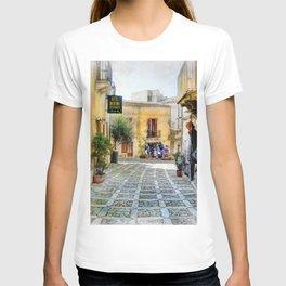 Erice art 3 T-shirt