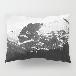 The Mountains I Pillow Sham