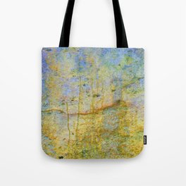 down by the sea Tote Bag