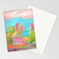 Bj15 Stationery Cards