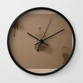 Older Wall Clock