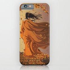 Autumn Slim Case iPhone 6s