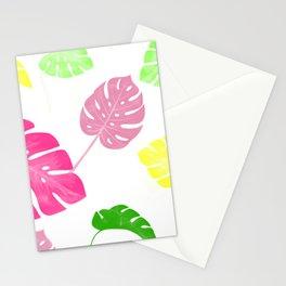 Pop plants Stationery Cards