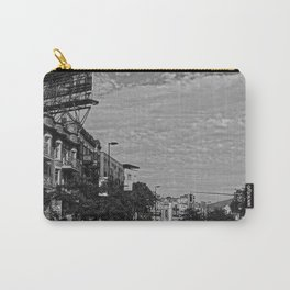 Mile-end Carry-All Pouch