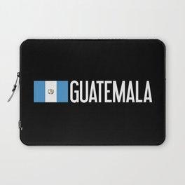 Guatemalan Flag & Guatemala Laptop Sleeve