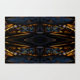 Symphonie X Canvas Print