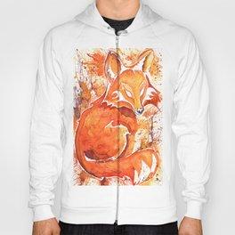Fox (Spirit of the...) Hoody