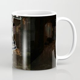 Luna Ravenclaw Halloween Witch Coffee Mug