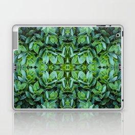 Grow, grow, grow | Leafy dreams Laptop & iPad Skin