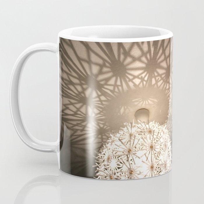 Shadows Coffee Mug