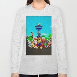 Paw Patrol Long Sleeve T-shirt