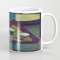 kids Mugs featuring Kids by LoRo  Art & Pictures