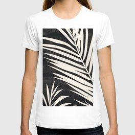 Large Palm Leaf T-shirt