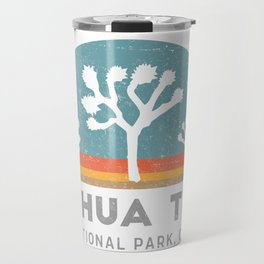 Joshua Tree National Park California Travel Mug