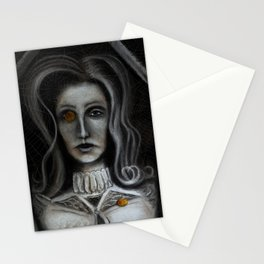 Lenore Nevermore Stationery Cards