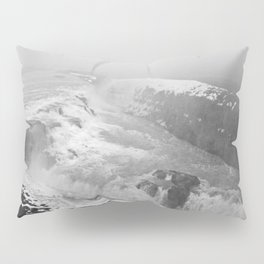 Gullfoss Pillow Sham