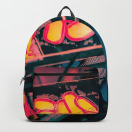 NEON Hong Kong  Collection S02 Backpack