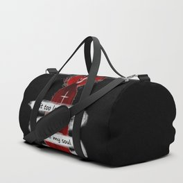 Seether Rabbit Duffle Bag