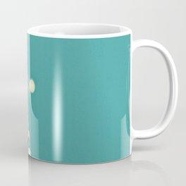 turqoise harry Coffee Mug