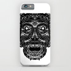 Dracula iPhone 6s Slim Case