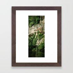 Uncommon Nest Framed Art Print