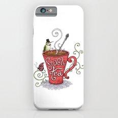 Frivoli-Tea iPhone 6 Slim Case