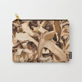 Dried mushrooms Carry-All Pouch