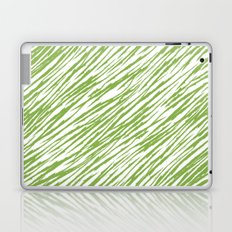 Scratch Greenery - Pantone 2017 Color of the Year Laptop & iPad Skin