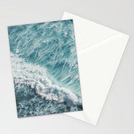 Saltwater Feelings Ocean Surf Stationery Cards