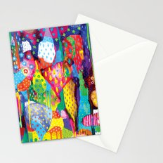 The Art Forest Stationery Cards