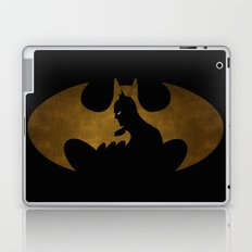 The dark man Laptop & iPad Skin