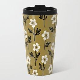 Helleborus Travel Mug