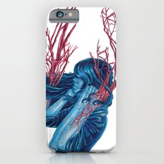 Her Arms Became Trees iPhone 6s Slim Case