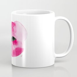 Ivy Lips Coffee Mug